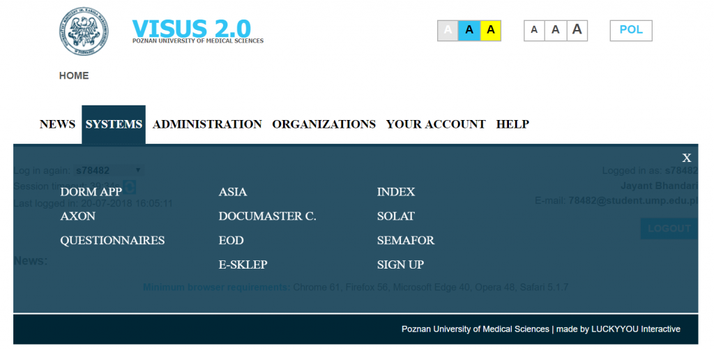 Guide to making payments to your Sub-Account  - PUMS EPSU